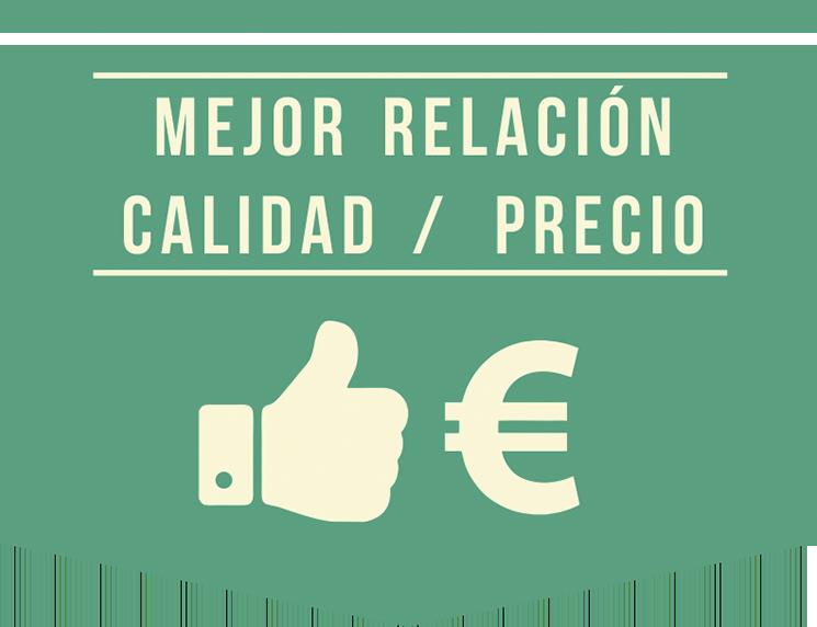 Calidad / Precio